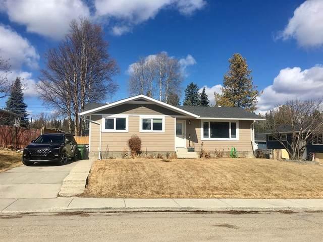 4308 8 Ave, Edson, AB T7E 1A8 (#A1079025) :: Dream Homes Calgary
