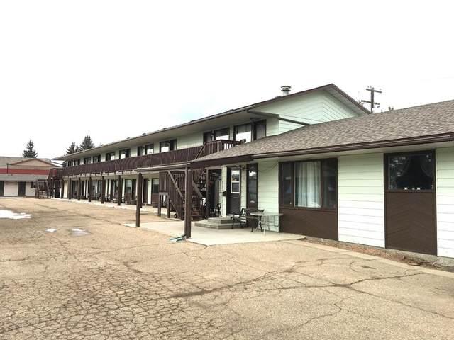 4906 54 Street W, Forestburg, AB T0B 1N0 (#A1079326) :: Calgary Homefinders