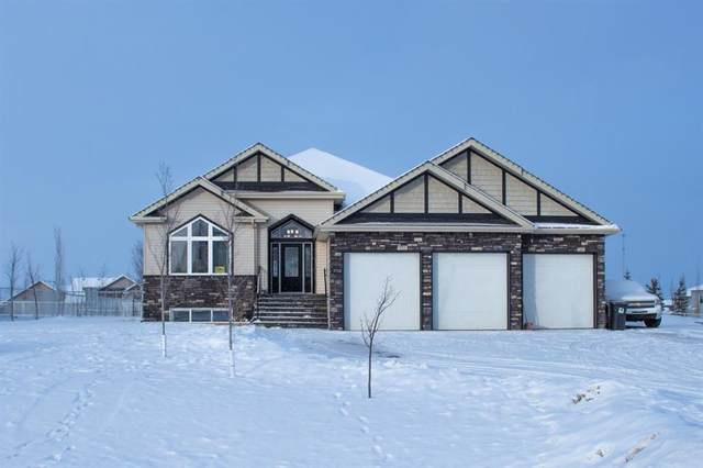 7710 Abbey Lane, Rural Grande Prairie No. 1, County of, AB T8X 0G4 (#A1079403) :: Team Shillington | eXp Realty