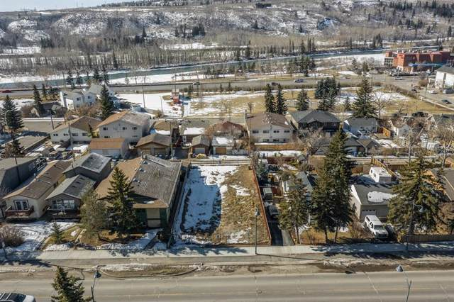 4315 Bowness Road NW, Calgary, AB T3B 0A5 (#A1080337) :: Calgary Homefinders