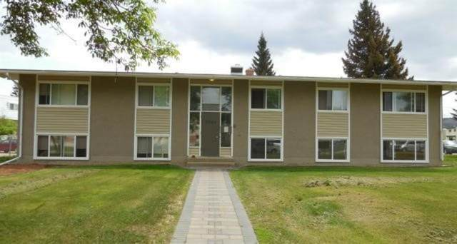 9523 88 Avenue C3, Peace River, AB T8S 1G6 (#A1080956) :: Calgary Homefinders