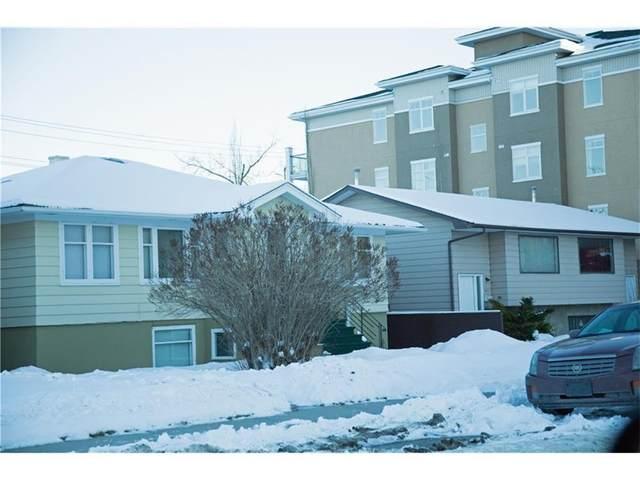5712/5714/5716 2 Street SW, Calgary, AB T2H 1Y6 (#A1081082) :: Calgary Homefinders