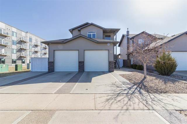 4803 Southlands Drive SE, Medicine Hat, AB T1B 0B9 (#A1081125) :: Dream Homes Calgary