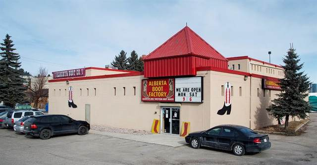 4822 Centre Street SW, Calgary, AB T2G 0A1 (#A1081211) :: Calgary Homefinders