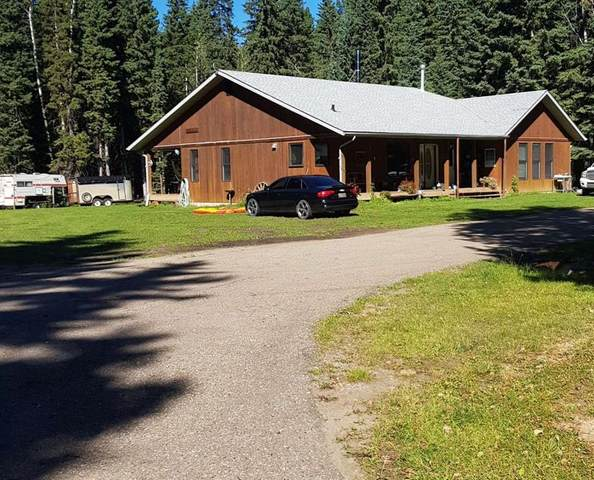 425 Clearwater Estates Drive, Rural Clearwater County, AB T4T 2A2 (#A1081388) :: Calgary Homefinders