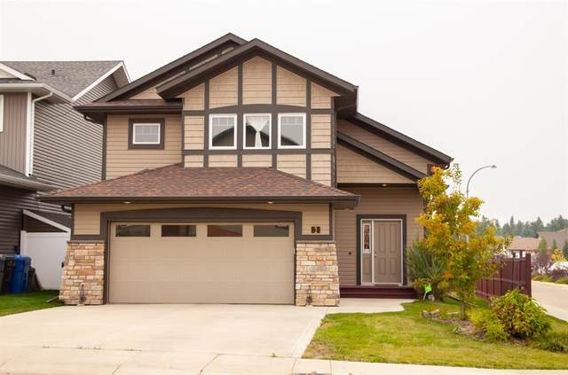2 Traptow Close, Red Deer, AB T4P 0N5 (#A1081666) :: Calgary Homefinders