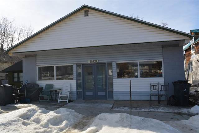 10308 101 Street, Peace River, AB T8S 1B4 (#A1081800) :: Calgary Homefinders