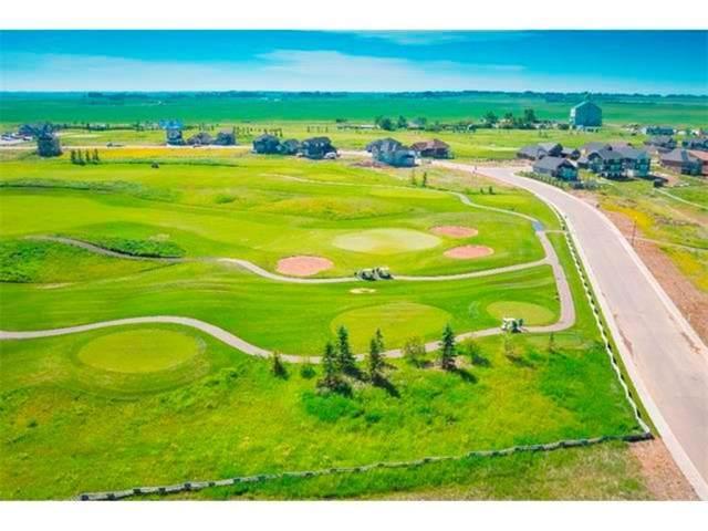 694 Muirfield Crescent, Lyalta, AB T0J 1Y1 (#A1081929) :: Calgary Homefinders