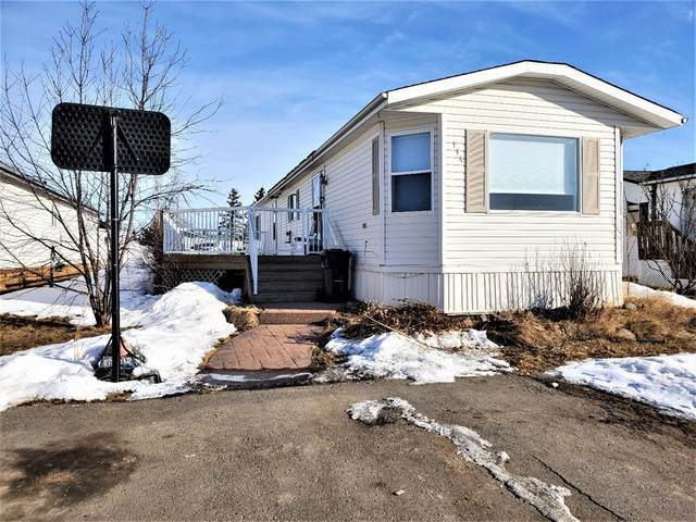 114 Clark Crescent, Rural Grande Prairie No. 1, County of, AB T8W 5K5 (#A1082029) :: Redline Real Estate Group Inc