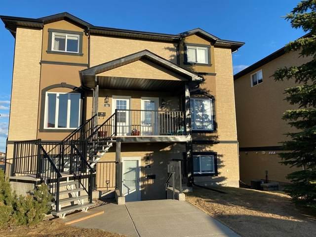 27 Terrace Ridge NE, Medicine Hat, AB T1C 0B3 (#A1082062) :: Calgary Homefinders