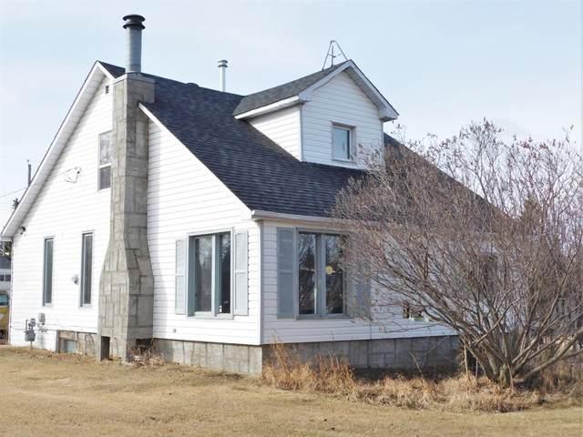 1211 Glenmuir Avenue, Ferintosh, AB T0B 1M0 (#A1082297) :: Calgary Homefinders