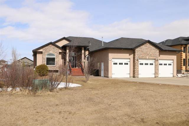 7802 Park Lane, Rural Grande Prairie No. 1, County of, AB T8X 0G4 (#A1082439) :: Team Shillington | eXp Realty
