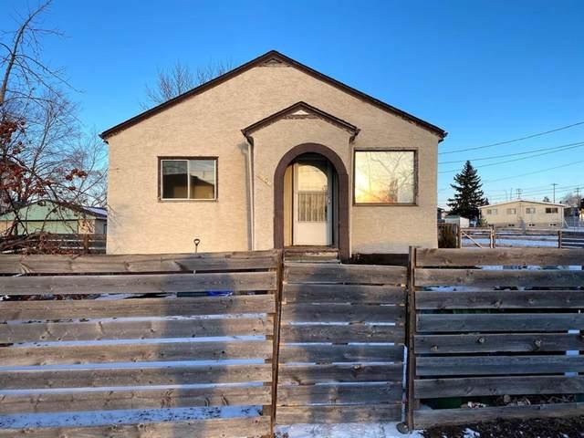 4407 48 Street, Leduc, AB T9E 5Y2 (#A1082510) :: Calgary Homefinders