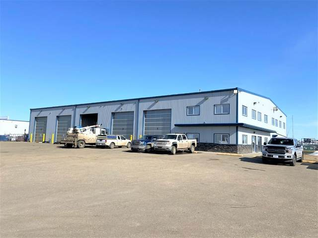 15415 89 Street, Rural Grande Prairie No. 1, County of, AB T8V 7J4 (#A1082778) :: Calgary Homefinders