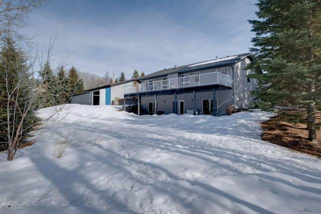 55062 Township Road 462 #136, Rural Wetaskiwin County, AB T0C 0T0 (#A1082887) :: Redline Real Estate Group Inc