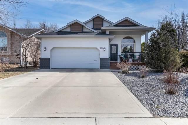126 Osmond Close, Red Deer, AB T4N 6Y1 (#A1082919) :: Redline Real Estate Group Inc