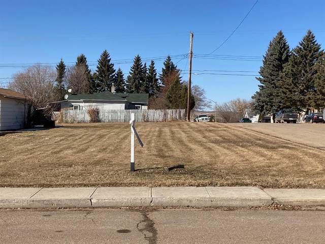 4620 50 Street, Bashaw, AB T0B 0H0 (#A1083040) :: Calgary Homefinders