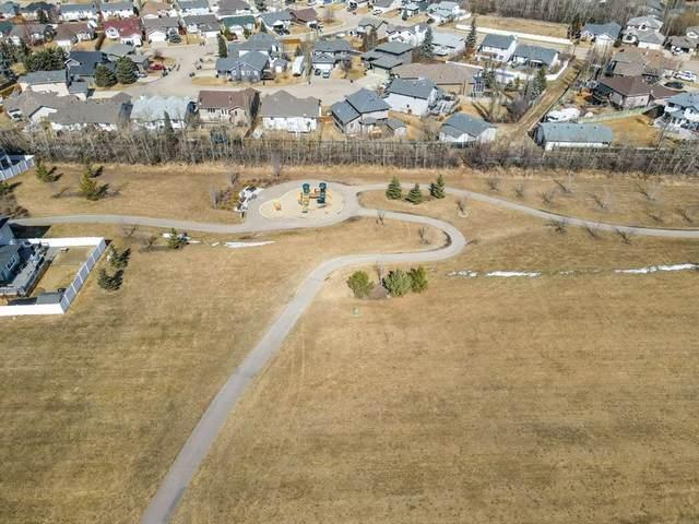 36 Cole Way N, Sylvan Lake, AB  (#A1083337) :: Calgary Homefinders