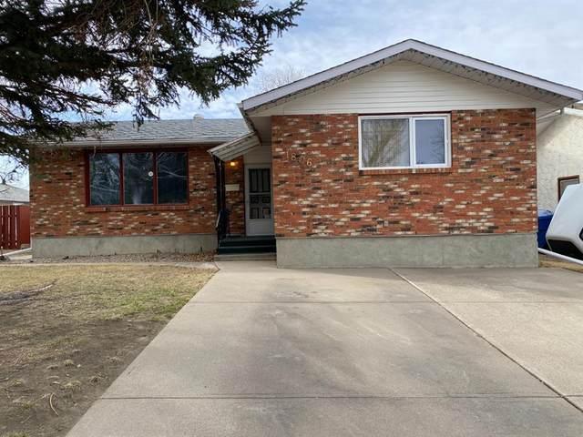 1806 23 Avenue N, Lethbridge, AB T1H 4S8 (#A1083490) :: Calgary Homefinders