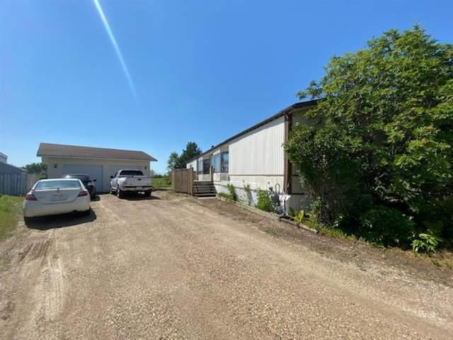 4027 51 Street, Provost, AB T0B 3S0 (#A1083526) :: Redline Real Estate Group Inc