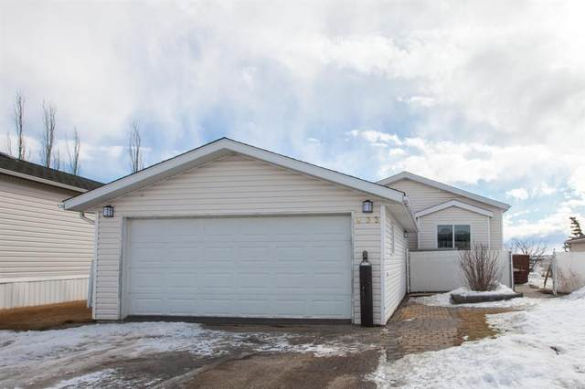 403 Silverpointe Drive, Rural Grande Prairie No. 1, County of, AB T8W 5K5 (#A1083566) :: Team Shillington | eXp Realty