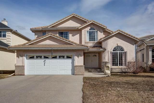258 Diamond Drive SE, Calgary, AB T2J 7E2 (#A1083837) :: Calgary Homefinders