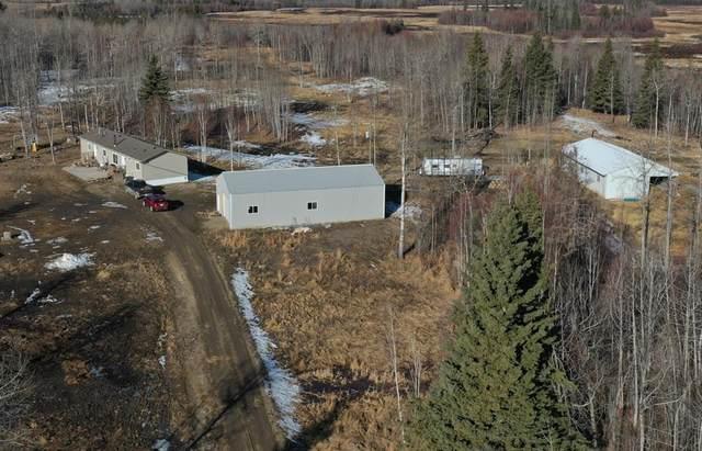 51420 Range Road 64, Rural Parkland County, AB T0E 2H0 (#A1083868) :: Redline Real Estate Group Inc