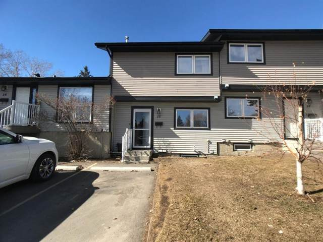 51 Big Hill Way SE #15, Airdrie, AB T4A 1M7 (#A1083961) :: Calgary Homefinders