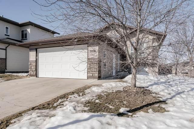 12926 90 Street, Grande Prairie, AB T8X 0A9 (#A1083981) :: Redline Real Estate Group Inc