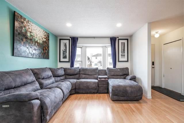 19 Ellenwood Drive, Red Deer, AB T4R 2E3 (#A1084130) :: Calgary Homefinders