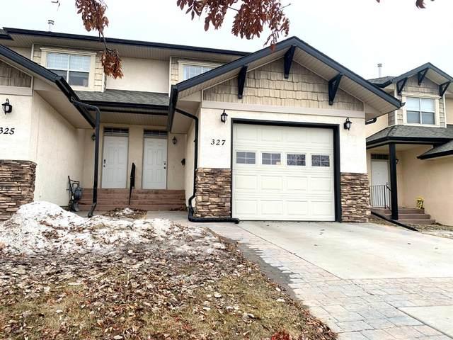 327 Addington Drive, Red Deer, AB T4R 3H7 (#A1084149) :: Calgary Homefinders