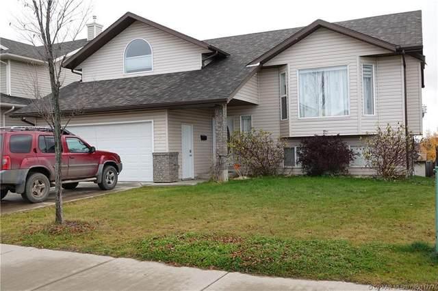 11129 O'brien Lake Drive, Grande Prairie, AB T8W 0B5 (#A1084285) :: Team Shillington | eXp Realty