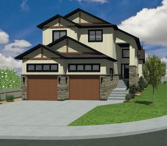721 Sixmile Crescent S, Lethbridge, AB T1K 8G3 (#A1084847) :: Greater Calgary Real Estate