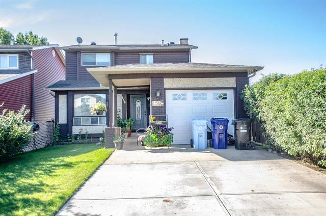 156 Grayling Crescent, Fort Mcmurray, AB T9J 1K6 (#A1085386) :: Calgary Homefinders