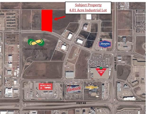 11806 104 Avenue, Grande Prairie, AB T8V 8B5 (#A1085593) :: Calgary Homefinders