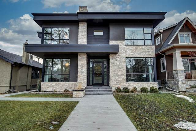 3027 3 Street SW, Calgary, AB T2S 1V2 (#A1085668) :: Calgary Homefinders