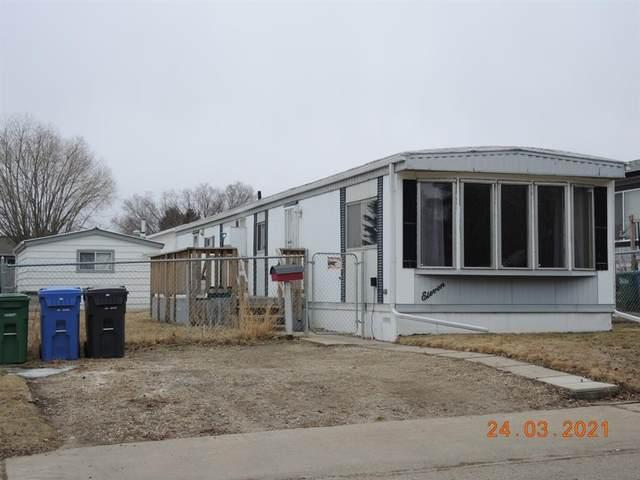 11 Phelan Close, Red Deer, AB T4P 1J6 (#A1085695) :: Calgary Homefinders