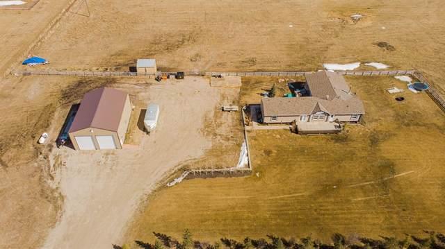 100011 Twp 722, Beaverlodge, AB  (#A1086026) :: Western Elite Real Estate Group