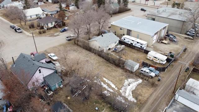 4904 48 Avenue, Innisfail, AB T4G 1N7 (#A1086073) :: Calgary Homefinders