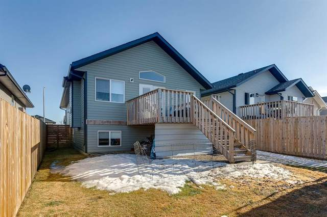 4412 54 Street, Rocky Mountain House, AB T4T 0A1 (#A1086125) :: Redline Real Estate Group Inc