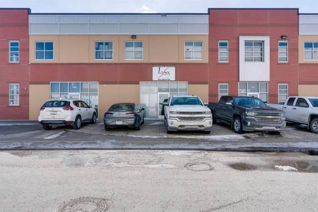 3961 52 Avenue #4122, Calgary, AB T3J 0J7 (#A1086425) :: Calgary Homefinders