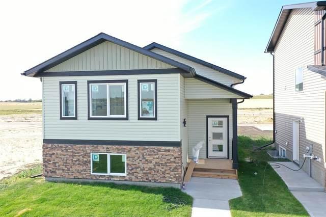 4301 63 Avenue, Innisfail, AB T4G 0P1 (#A1086462) :: Calgary Homefinders