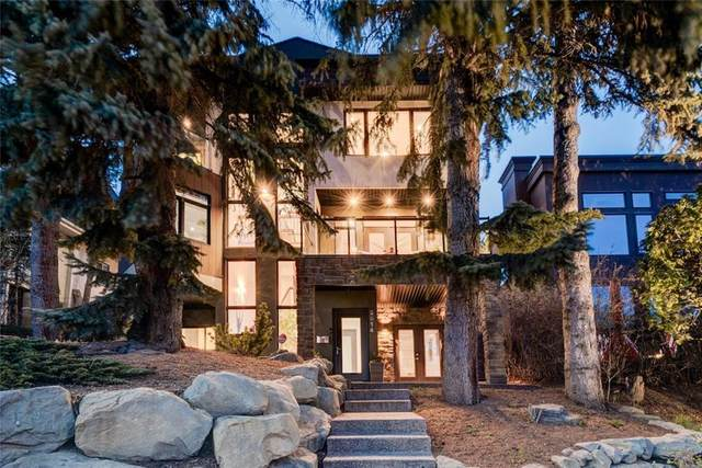 2014 30 Avenue SW, Calgary, AB T2T 1R2 (#A1086735) :: Western Elite Real Estate Group