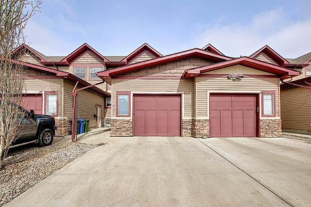 45 Ironstone Drive #48, Red Deer, AB T4R 0A9 (#A1086774) :: Greater Calgary Real Estate