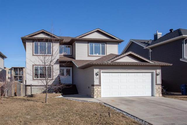 70 Canals Circle SW, Airdrie, AB T4B 2Z7 (#A1086844) :: Redline Real Estate Group Inc