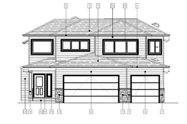 10742 150 Avenue, Rural Grande Prairie No. 1, County of, AB T8V 0P1 (#A1086937) :: Redline Real Estate Group Inc