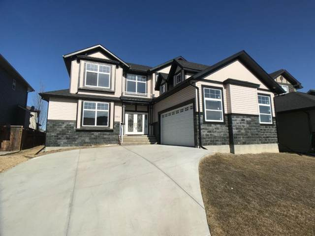 706 Canoe Avenue SW, Airdrie, AB T4B 3K5 (#A1087040) :: Redline Real Estate Group Inc