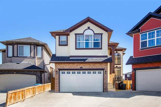 19 Taralake Mews NE, Calgary, AB T3J 0H9 (#A1087043) :: Redline Real Estate Group Inc