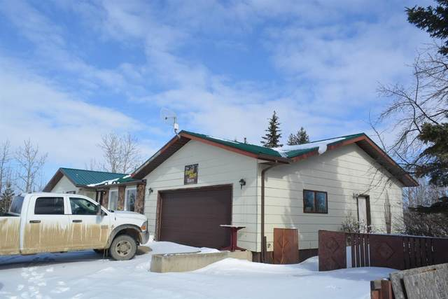 83301 Rr 224, Rural Peace No. 135, M.D. of, AB T8S 1S4 (#A1087055) :: Team Shillington | eXp Realty