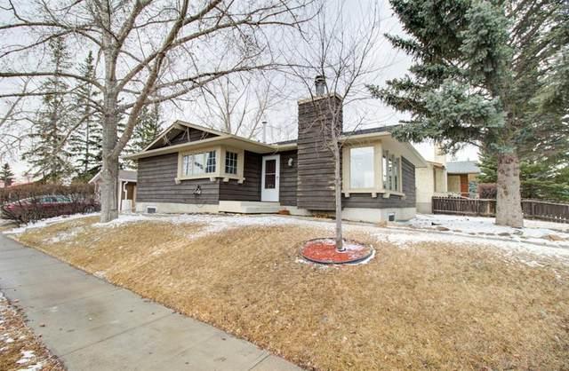 127 Visser Place, Okotoks, AB T1S 1C5 (#A1087065) :: Calgary Homefinders